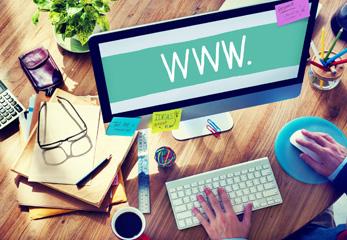 Páginas Web Pamplona
