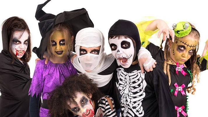 Disfraces La Mascara Pamplona