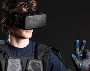 Realidad virtual Tudela
