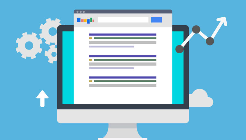 Terminología Posicionamiento SEO en Google