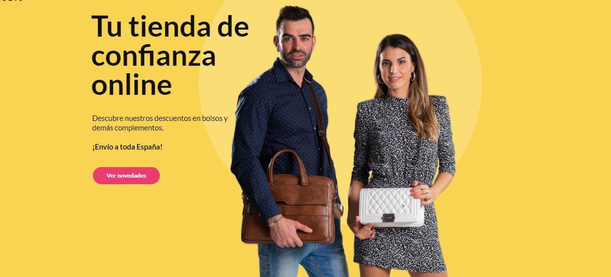 Koütch Tienda online de Bolsos